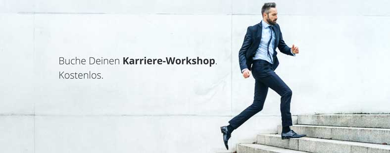 karriere workshop